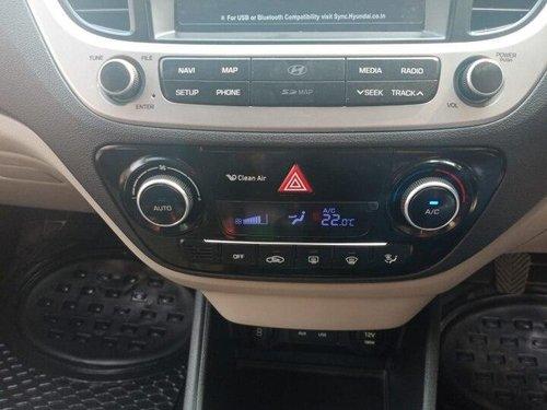 2018 Hyundai Verna MT for sale in New Delhi