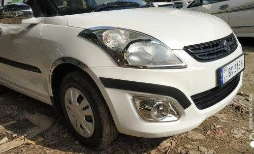 Used Maruti Suzuki Swift Dzire VXI 2013 MT for sale in Patna