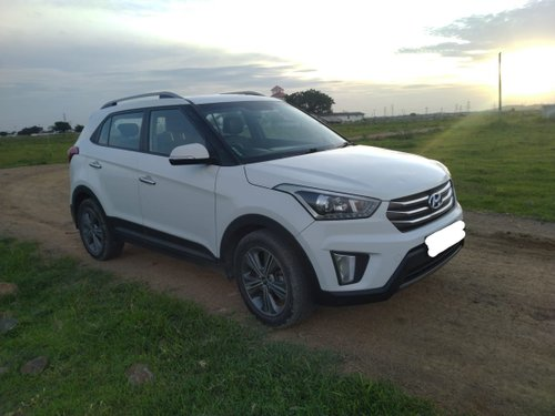 Used Hyundai Creta brand new condition