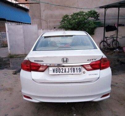 2016 Honda City  i VTEC V MT for sale in Kolkata