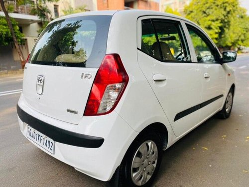 Hyundai i10 Era 2010 MT for sale in Ahmedabad