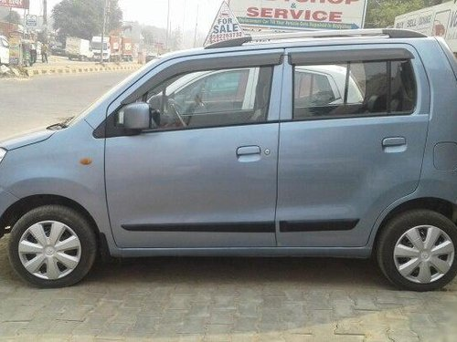 2011 Maruti Suzuki Wagon R AMT VXI AT in Gurgaon-2