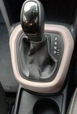 2015 Hyundai Grand i10 Asta Option AT in Ahmedabad
