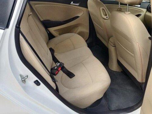 Used 2015 Hyundai Verna 1.6 CRDi S MT for sale in Bangalore