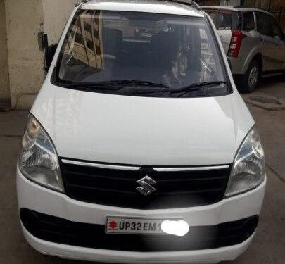 Maruti Suzuki Wagon R LXI 2012 MT for sale in Lucknow