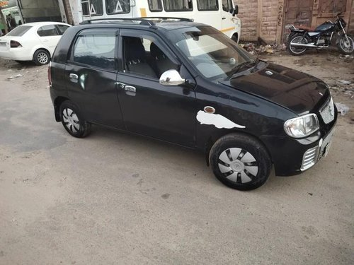 Used 2008 Maruti Suzuki Alto MT for sale in Jodhpur