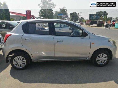 Datsun GO T 2014 MT for sale in Rudrapur