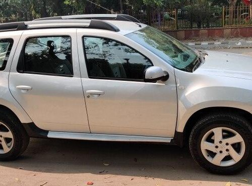 Renault Duster 110PS Diesel RxZ 2012 MT for sale in New Delhi-10
