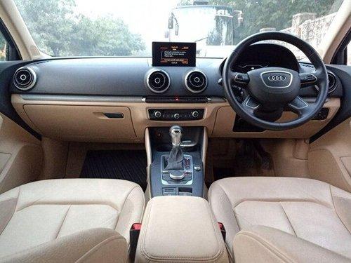 2016 Audi A3 35 TDI Premium Plus AT for sale in New Delhi