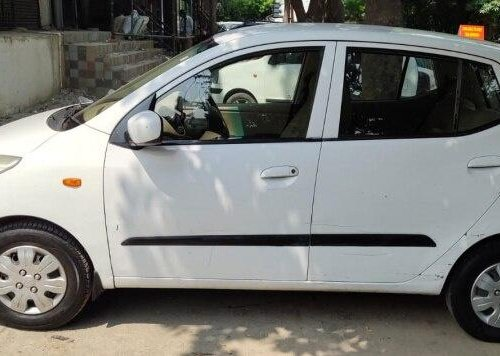 Used 2009 Hyundai i10 Magna 1.2 MT for sale in Ghaziabad