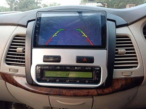 2012 Toyota Innova 2.5 VX 8 STR BSIV MT in New Delhi