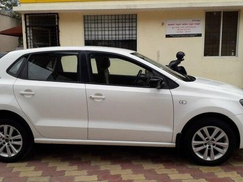 Volkswagen Polo GT TSI 2014 AT for sale in Bangalore