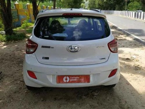 Used 2016 Hyundai i10 Sportz MT for sale in Jaipur