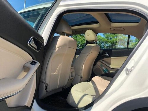 Mercedes Benz GLA Class 2015 AT for sale in Mumbai