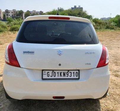 2012 Maruti Suzuki Swift VDI MT for sale in Ahmedabad