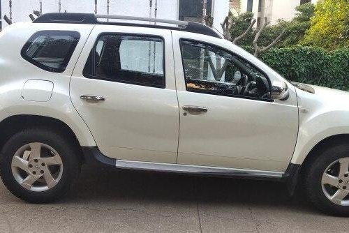2013 Renault Duster 110PS Diesel RxZ MT for sale in Pune