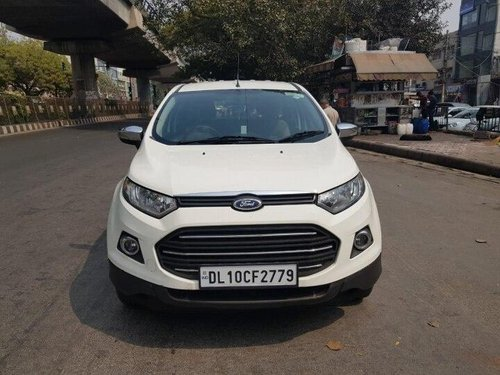 Ford EcoSport 1.5 Diesel Trend 2013 MT for sale in New Delhi-11