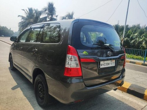 2015 Toyota Innova 2.5 GX 8 STR BSIV MT for sale in Mumbai-7