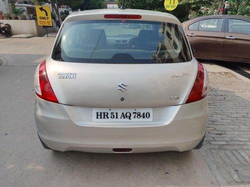 Used 2012 Maruti Suzuki Swift VXI MT for sale in Gurgaon