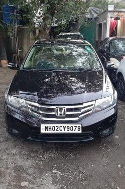 2013 Honda City AT for sale in Mumbai