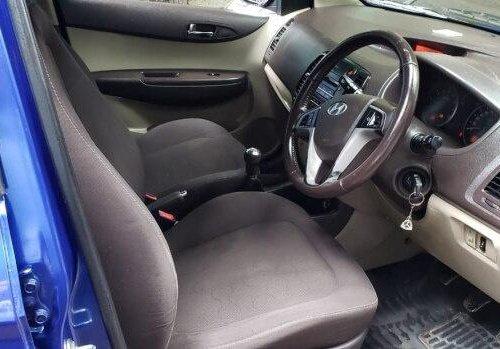 Used Hyundai i20 Asta 2009 MT for sale in Chennai