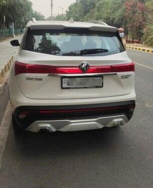 2020 MG Hector Sharp Diesel MT for sale in New Delhi