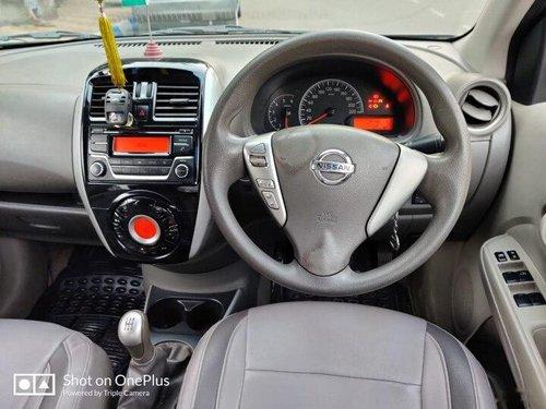 2015 Nissan Sunny MT for sale in Kolkata
