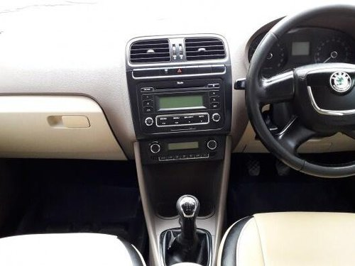 Skoda Rapid 1.5 TDI Elegance 2013 MT for sale in Bangalore