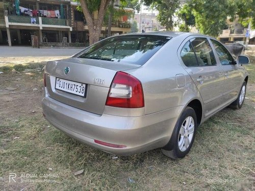 2011 Skoda Laura Ambition 2.0 TDI CR AT in Ahmedabad-6