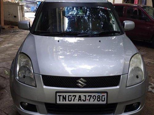 2006 Maruti Suzuki Swift VXI MT for sale in Chennai