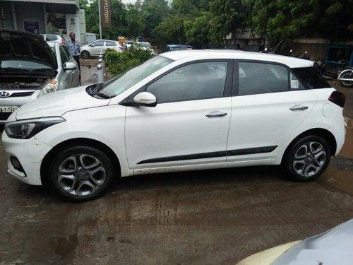 2018 Hyundai Elite i20 1.2 Asta Option MT in Chennai
