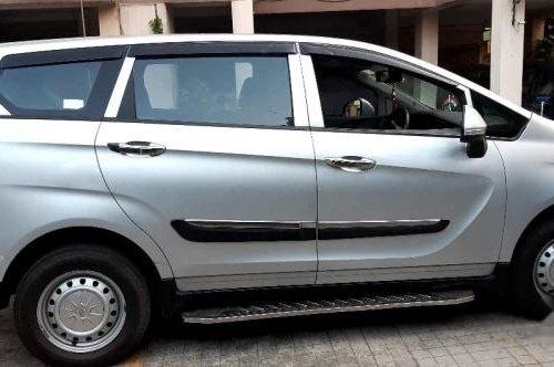 2019 Mahindra Marazzo M2 8Str MT in Kolkata