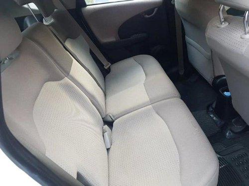 Honda Jazz S 2010 MT for sale in Chennai