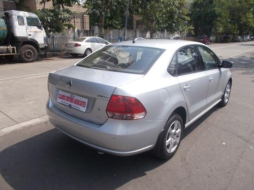Volkswagen Vento TSI 2013 AT for sale in Mumbai