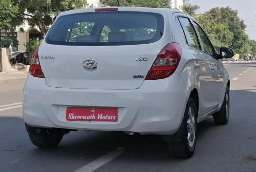 2012 Hyundai i20 1.2 Sportz Option MT in Ahmedabad-19