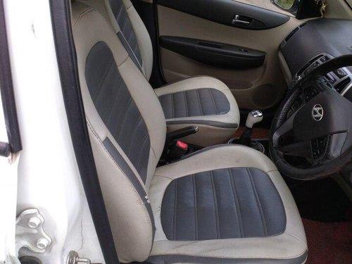 2013 Hyundai Elite i20 Sportz 1.4 CRDi MT in Hyderabad