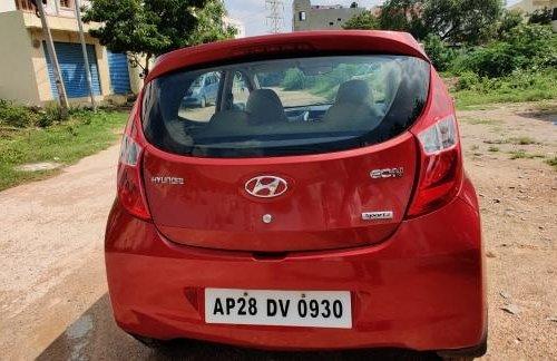 Hyundai EON Sportz 2013 MT for sale in Hyderabad