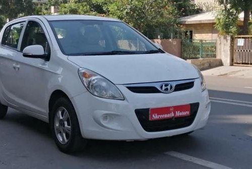 2012 Hyundai i20 1.2 Sportz Option MT in Ahmedabad