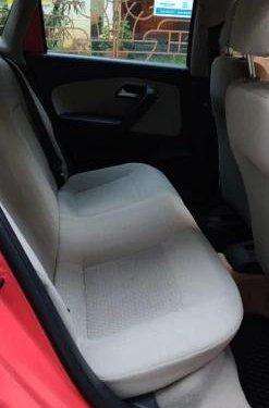 2015  Volkswagen Polo Diesel Comfortline 1.2L MT in Bangalore