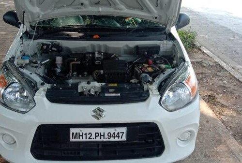 Used 2017 Maruti Suzuki Alto 800 VXI MT for sale in Pune
