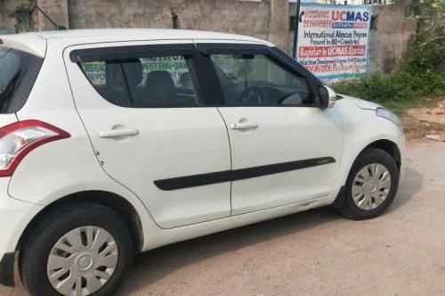 Maruti Swift VDI 2014 MT for sale in Hyderabad