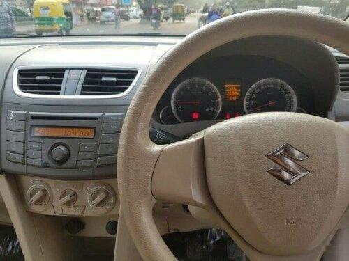 Maruti Ertiga VXI ABS 2013 MT for sale in New Delhi