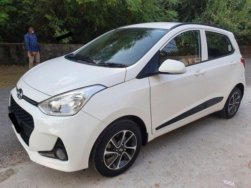 Used 2018 Hyundai i10 Sportz AT for sale in New Delhi