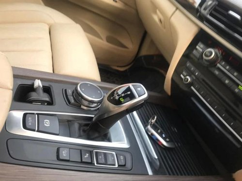 2016 BMW X5 xDrive 30d M Sport AT for sale in New Delhi