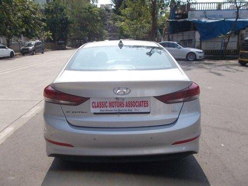 2017 Hyundai Elantra 2.0 SX MT for sale in Mumbai
