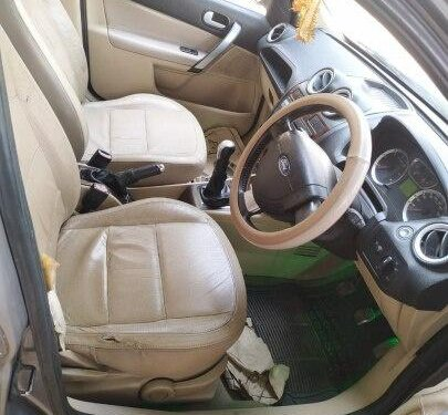 Ford Fiesta 1.6 SXI Duratec 2009 MT for sale in Hyderabad