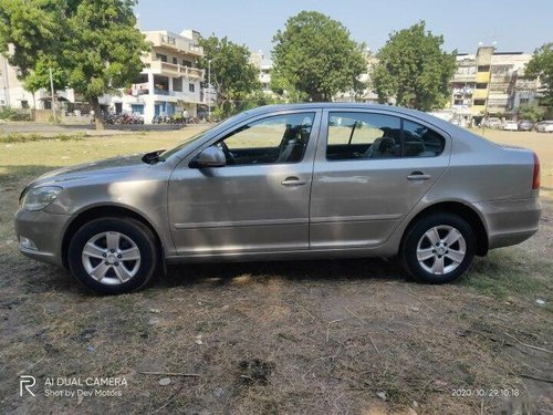 2011 Skoda Laura Ambition 2.0 TDI CR AT in Ahmedabad