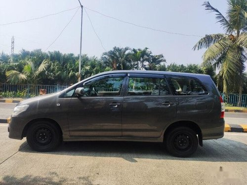 2015 Toyota Innova 2.5 GX 8 STR BSIV MT for sale in Mumbai-8