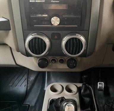 2017 Mahindra Thar DI 4X4 MT for sale in New Delhi