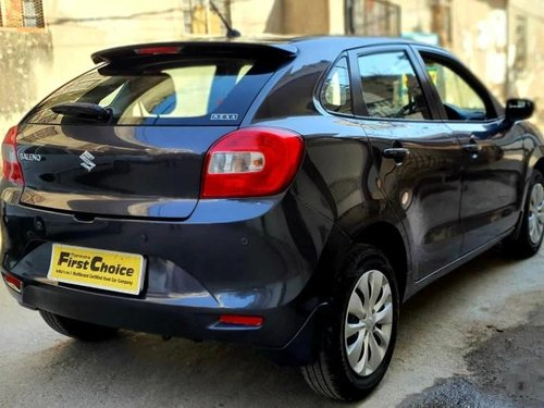 Used 2018 Maruti Suzuki Baleno Delta MT for sale in Jaipur